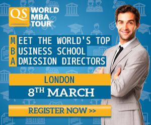 WORLD MBA TOUR