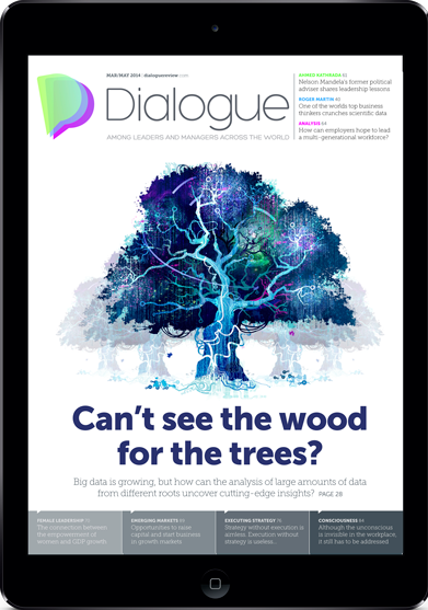 Download Dialogue Issue 3