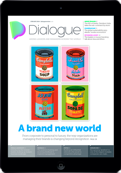 Download Dialogue Issue 4