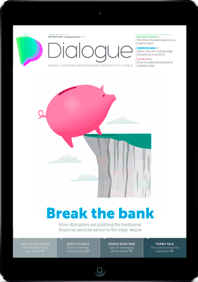 Download Dialogue Issue 1