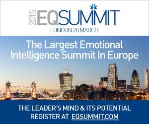 EQ Summit 2015 London