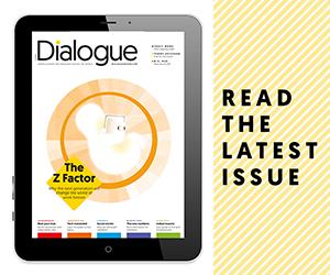 Dialogue Review Digital version