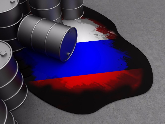 russianoil