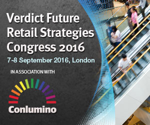 Retail strategies congress