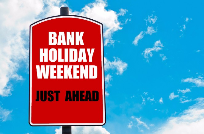Forex bank holidays