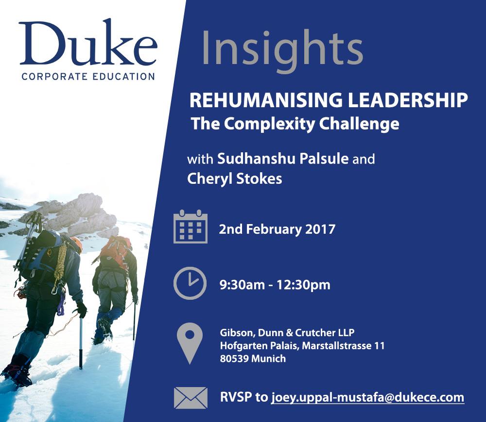 Duke Insights