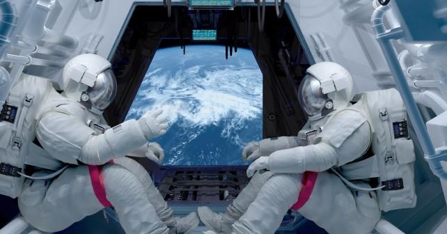 Crowdsourcing Innovation at NASA: Q&A with Amy Kaminski ...