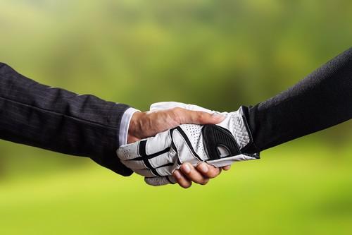 golf business