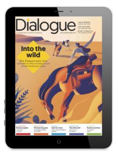 Download Dialogue App -Dialogue Review