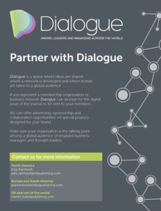 Partner with Dialogue