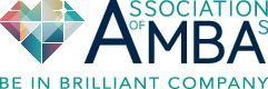AMBA logo CMYK tagline