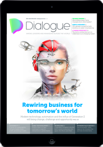 Download Dialogue Review