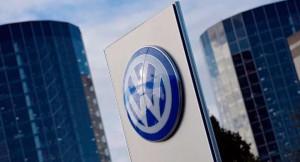 Volkswagen crash