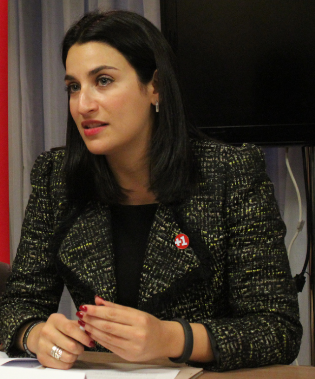 lucianaberger